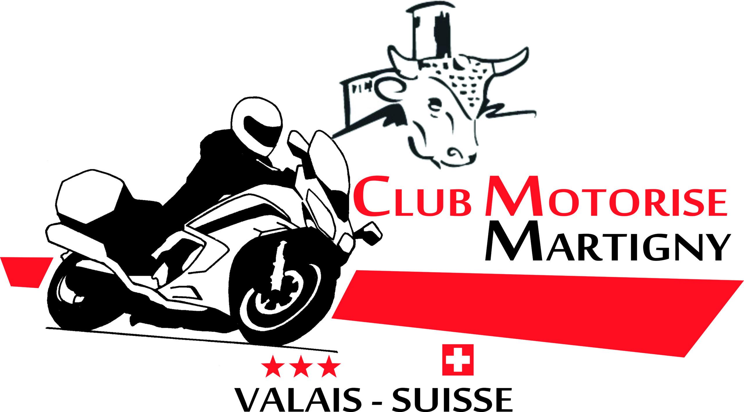 Club Motorisé Martigny